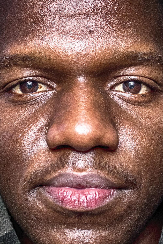 Youssouf Bah, 26 anni