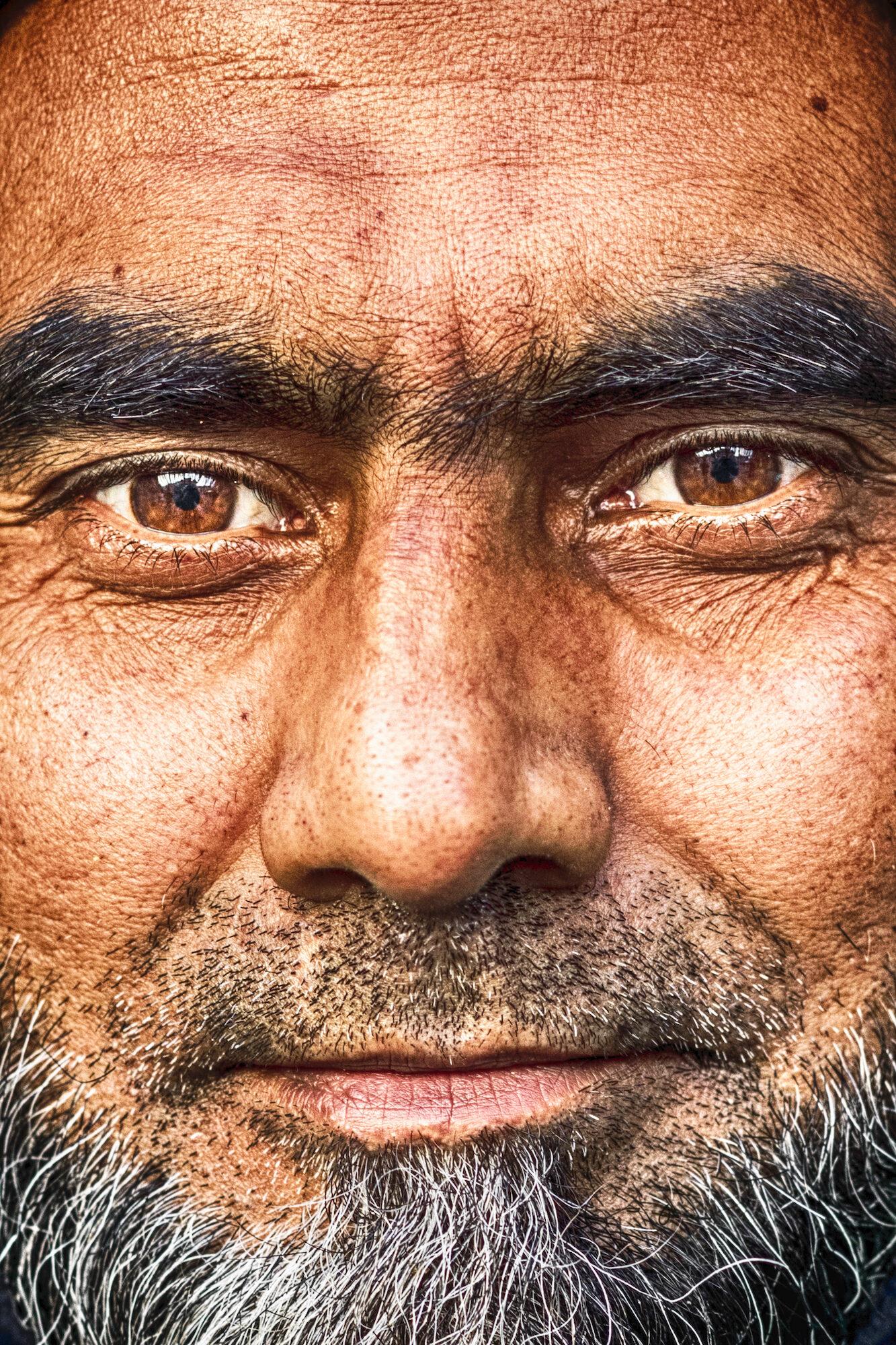 Zahid Ali, 40 anni